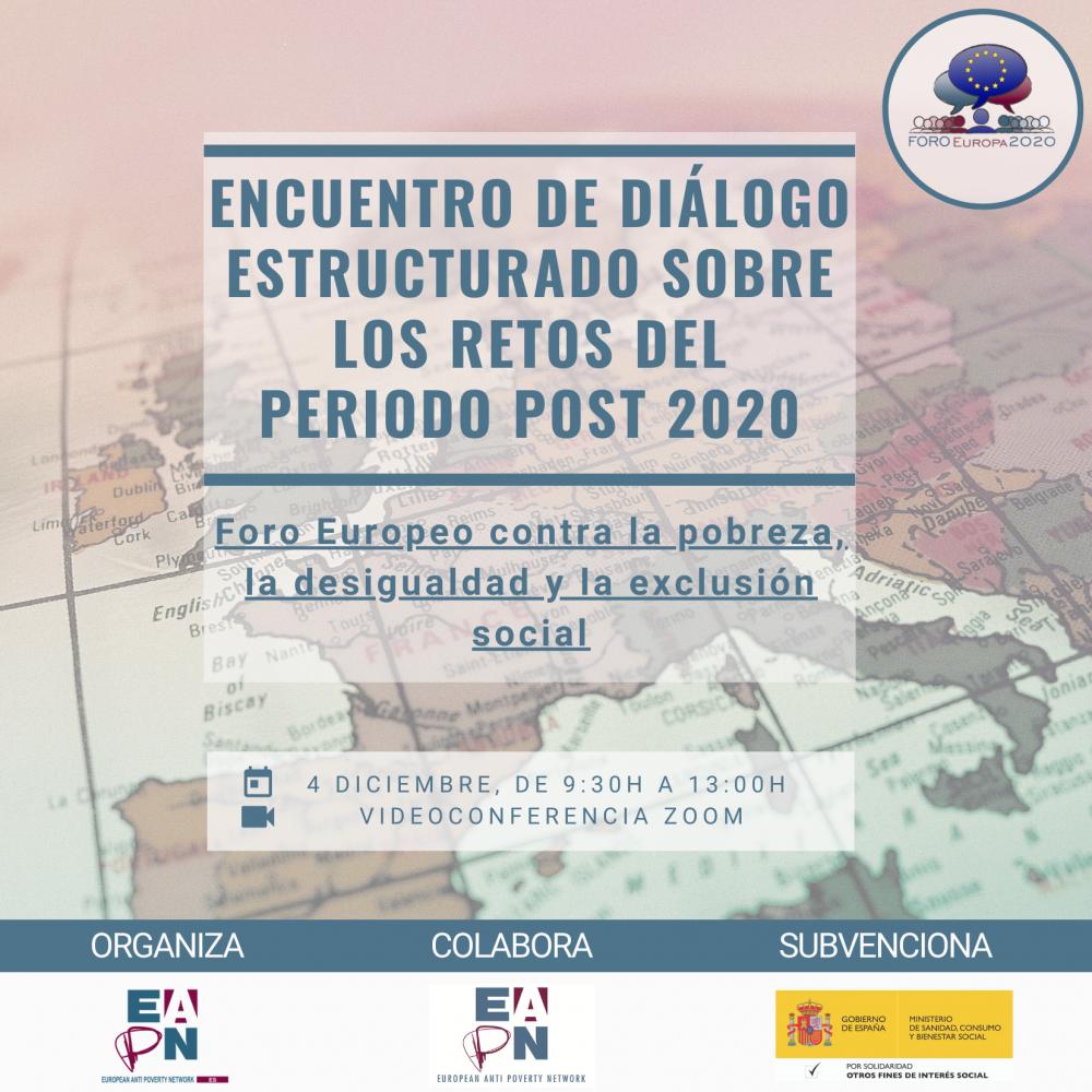 04/12/2020_Encuentro de Diálogo Estructurado sobre los Retos del Periodo post 2020